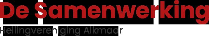 De samenwerking Logo